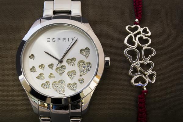 Umíte vybrat dámské hodinky?