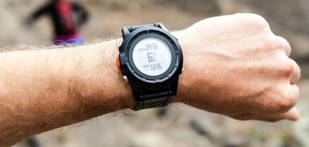 Sportovní hodinky - ideální společník v pohybu.